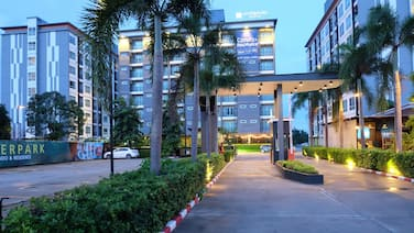 Interpark Hotel & Residence Eastern Seaboard Rayong