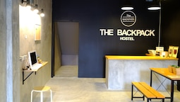 The Backpack Hostel