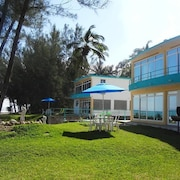 Hotel El Jardin Resort
