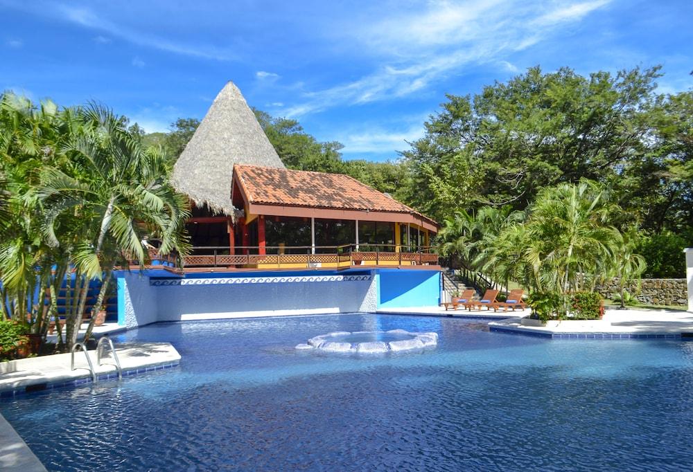 Papagayo Golden Palms Suites Villas In Papagayo Hotel Rates
