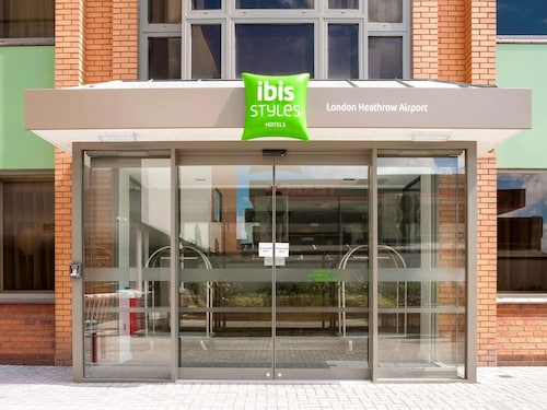 Ibis Styles London Heathrow
