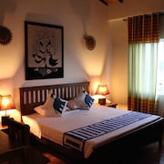 Blue Elephant Guest House