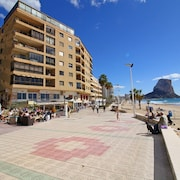 Caribe Playa Costa Calpe