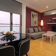 Hotels With Smoking Rooms Community Of Madrid Spain