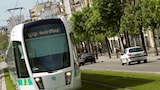 ibis budget Orly Chevilly Tram 7 - Chevilly-Larue Hotels