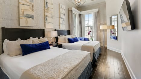Hotels Near French Quarter New Orleans From 84 Cheap Hotel Deals Travelocity