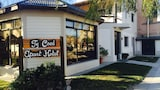 Apart Hotel TY Coed - Puerto Madryn Hotels