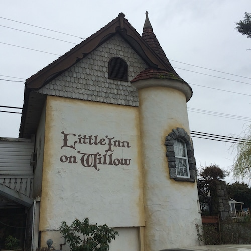 Check Expedia for Availability of Little Inn on Willow