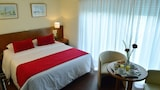 Oxford Hotel - Montevideo Hotels