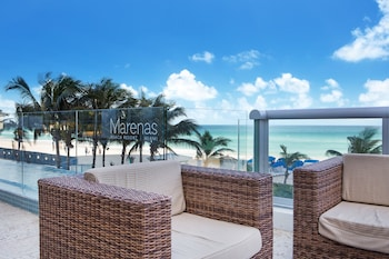 Private Ocean Condos at Marenas Beach