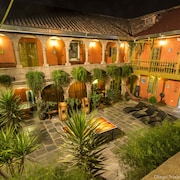Ecopackers Hostel Cusco