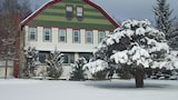 Gateway Lodge Bed & Breakfast - Pine Hill Hotels