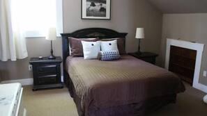 1 bedroom, free rollaway beds, free WiFi