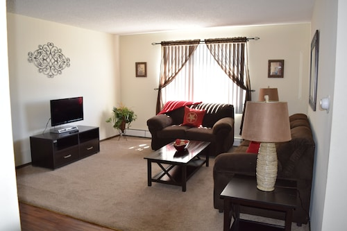 Check Expedia for Availability of Forest Ridge Apartments