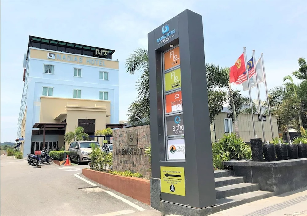Featured Image, Nadias Hotel Cenang Langkawi