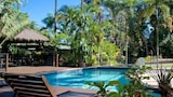 Cool Waters Holiday Park - Brinsmead Hotels