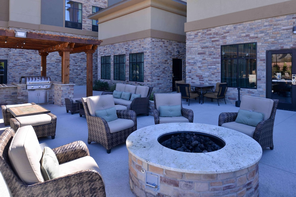 Courtyard, Homewood Suites by Hilton Trophy Club Southlake