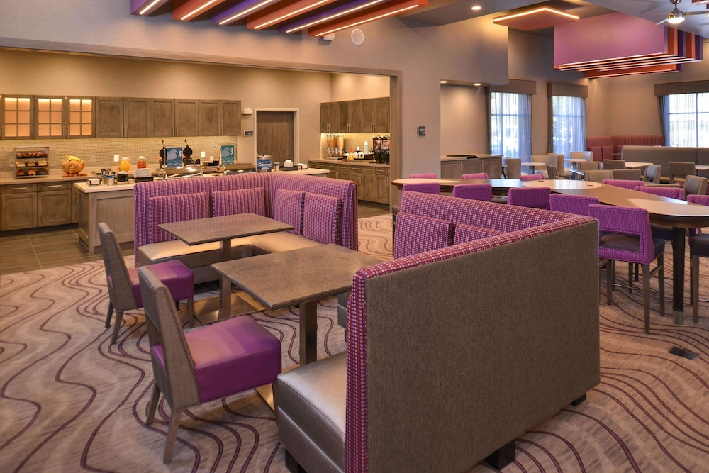 Restaurant, Homewood Suites by Hilton Trophy Club Southlake