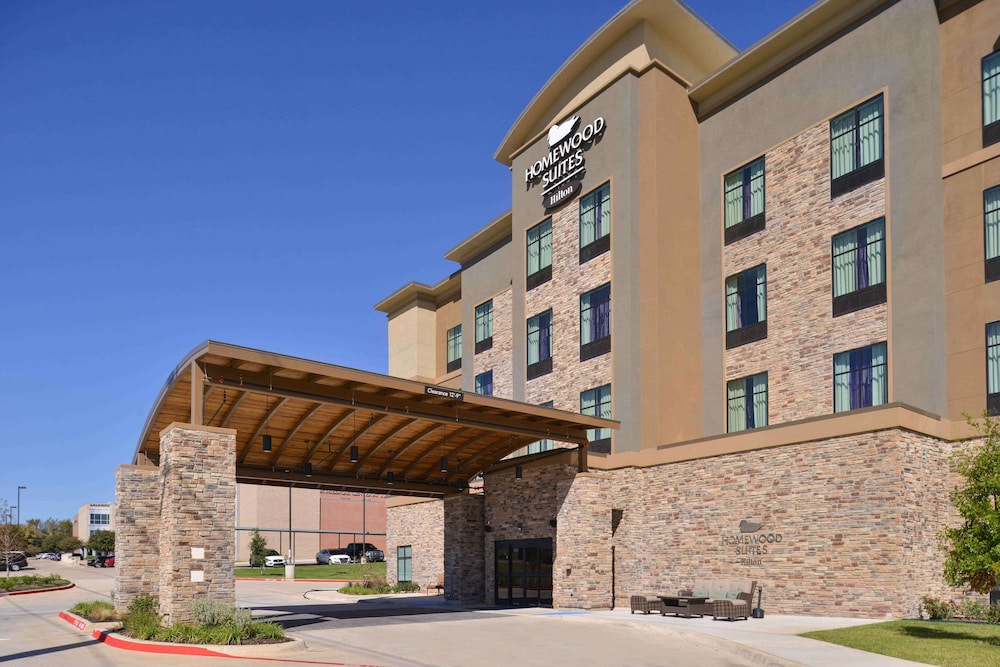 Exterior, Homewood Suites by Hilton Trophy Club Southlake