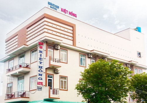 Kiet Hong飯店