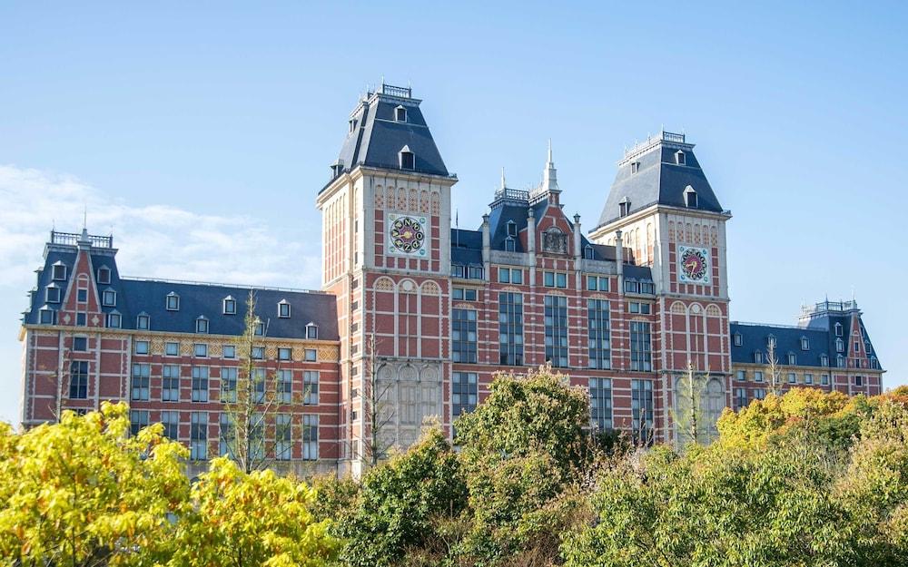 Hotel okura jr huis ten bosch in sasebo hotel rates for Hotel okura jr huis ten bosch