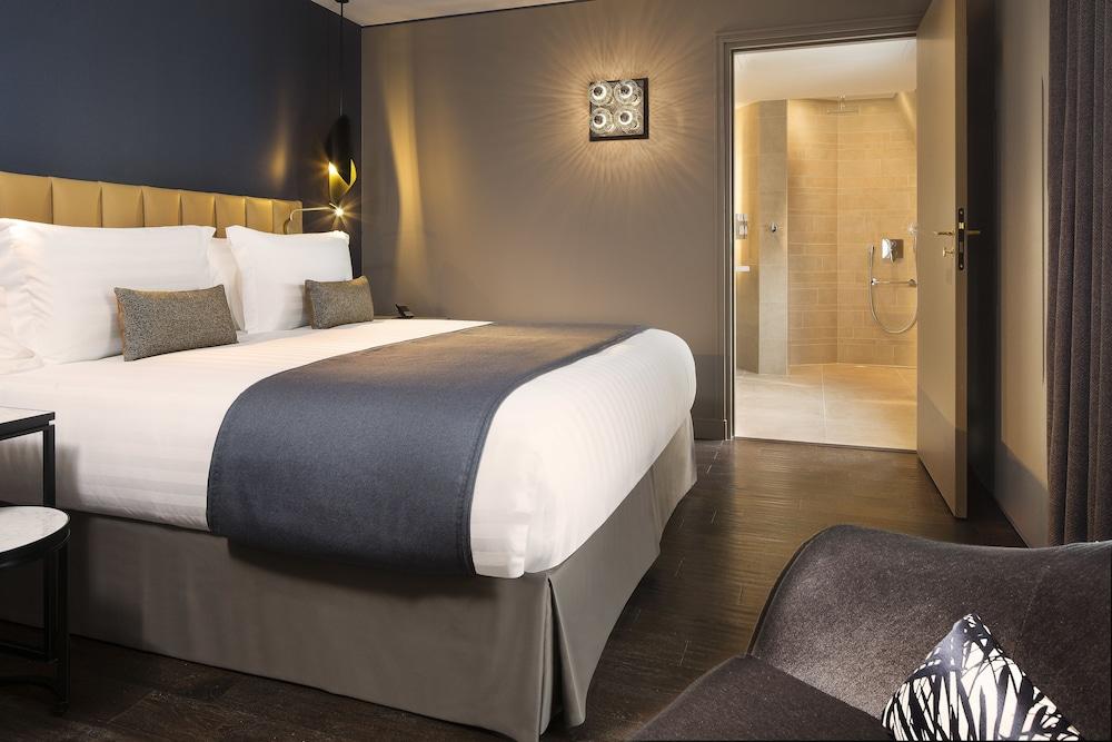 Le 10 Bis Hotel Paris Fra Expedia