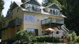 The Bonniebrook Lodge - Gibsons Hotels