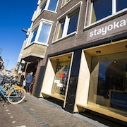 Stayokay Hostel Utrecht-Centrum