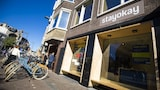 Stayokay Hostel Utrecht-Centrum - Utrecht Hotels