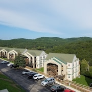 Branson Condo Resorts Silver Dollar City