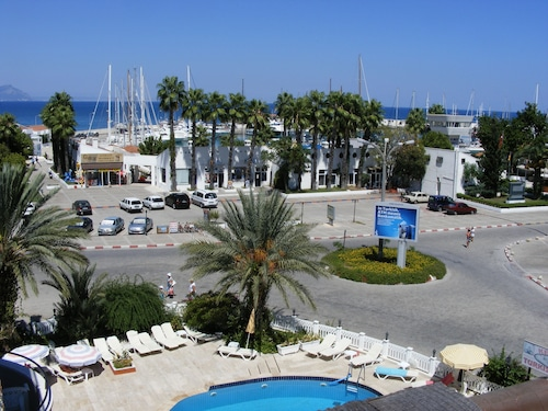 Kemer Hotel - All Inclusive