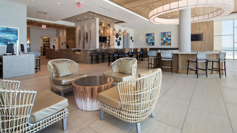 Lobby, Best Western Premier The Tides