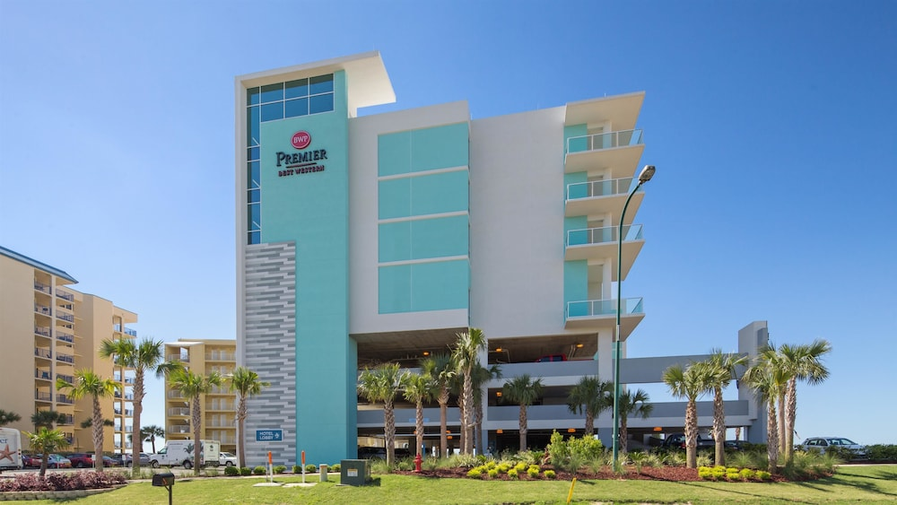 Exterior, Best Western Premier The Tides