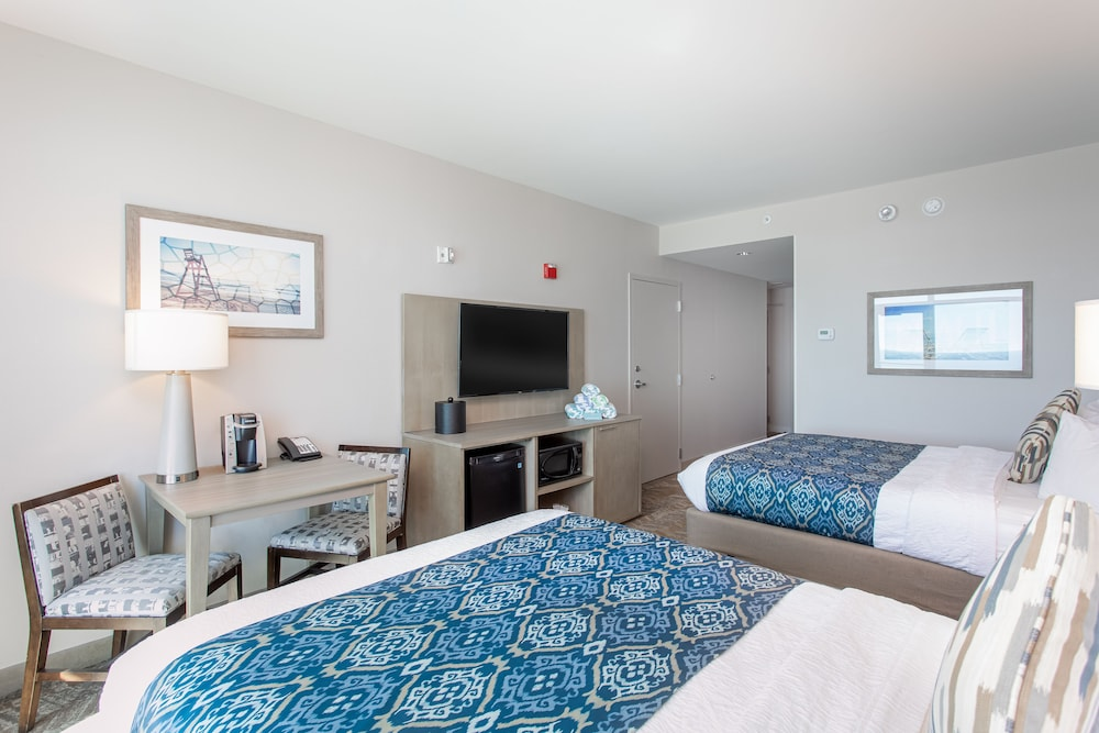 Room, Best Western Premier The Tides
