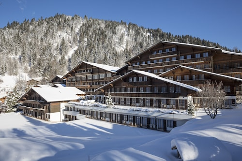 Hotels near Schonried Horneggli Ski Resort £83 - ebookers.com 4dba049b0c9