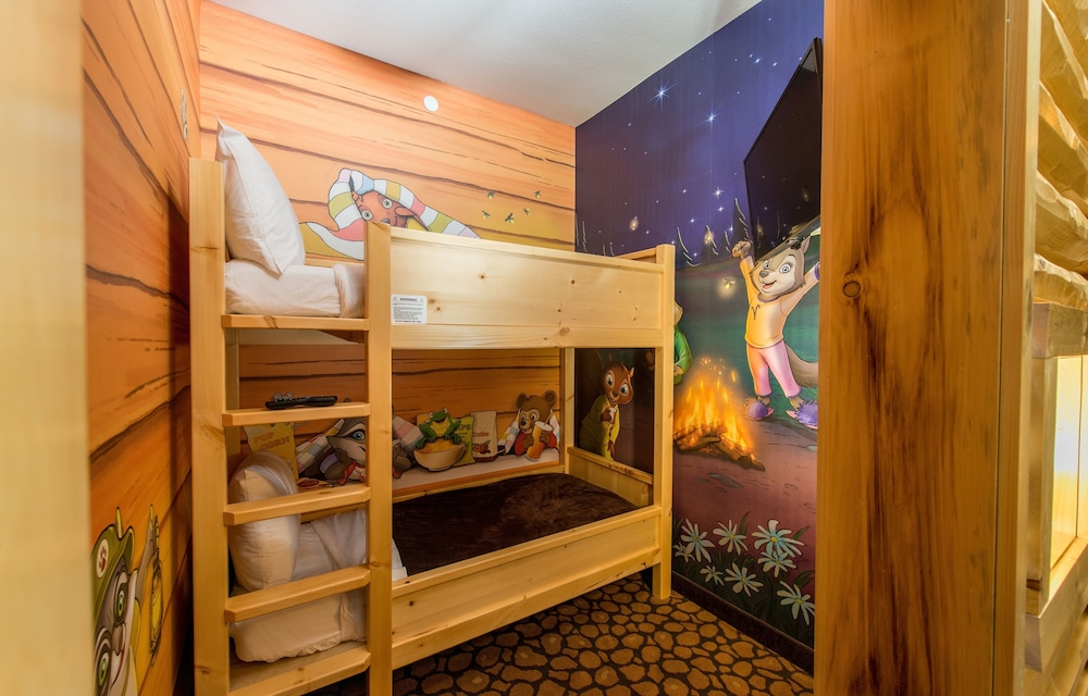 Great Wolf Lodge Anaheim, CA - Reviews, Photos & Rates