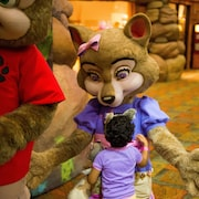 Great Wolf Lodge Garden Grove/Anaheim
