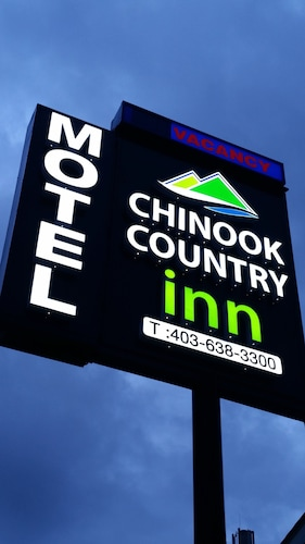 Chinook Country Inn