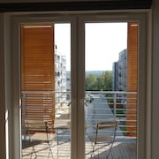 1 bedroom Francuska Park Apartment