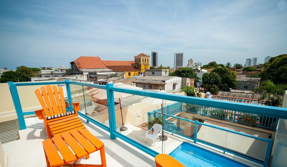 Posada La Fe (Cartagena) – 2019 Hotel Prices   Expedia co in