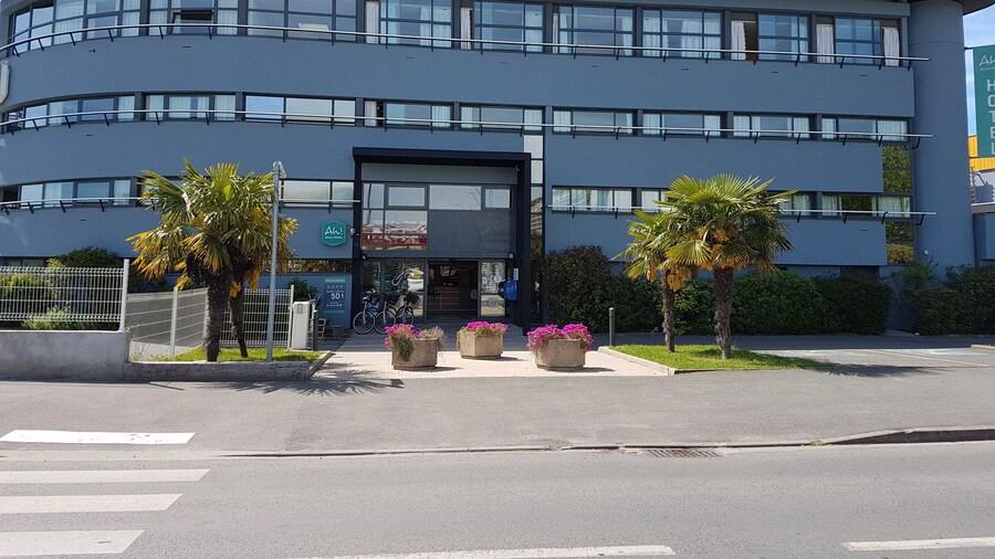 Hôtel Altica La Rochelle