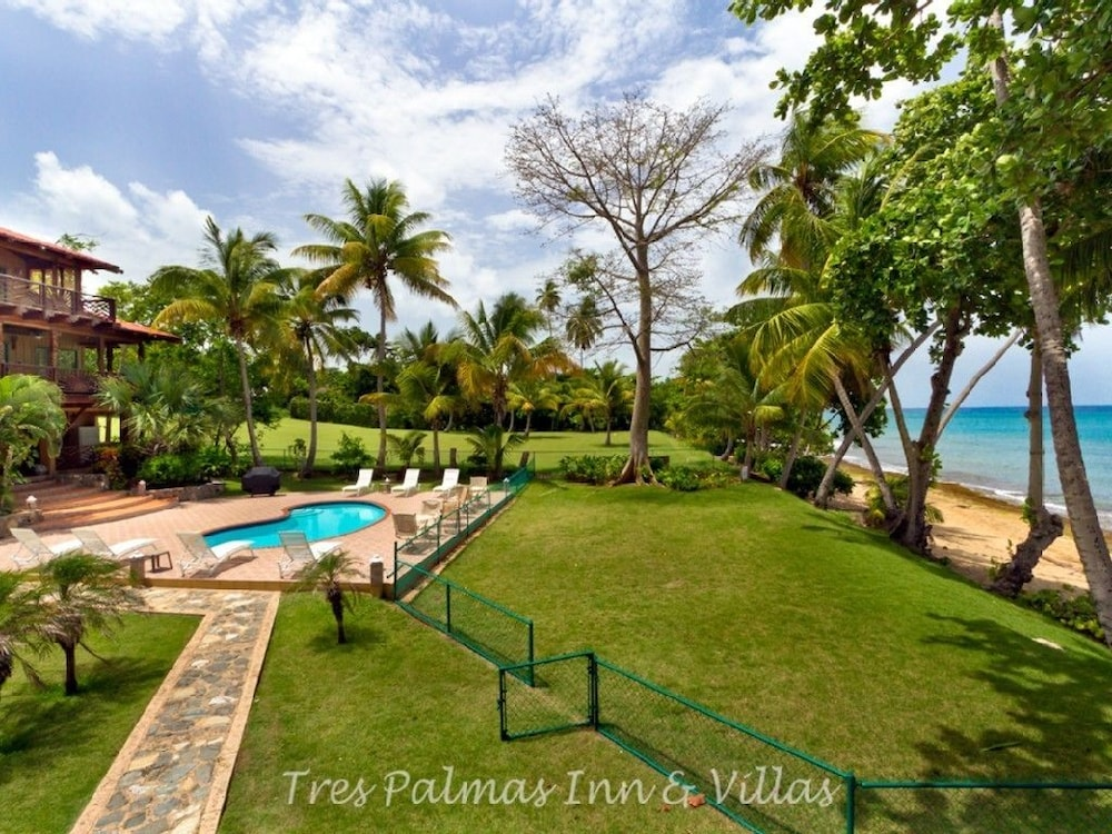 Featured Image, Tres Palmas Inn & Villas