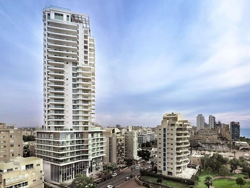 David Tower Hotel Netanya - MGallery