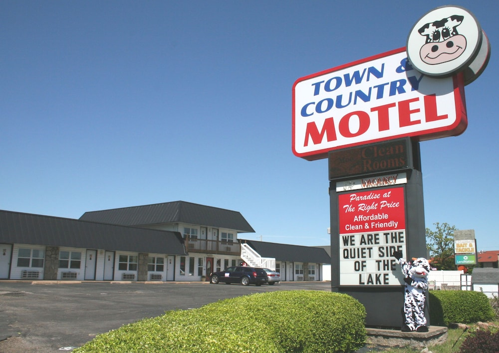 Town Country Motel 2019 Room Prices 54 Deals Reviews Expedia
