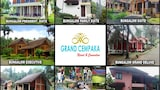 Grand Cempaka Resort & Convention - Megamendung Hotels