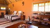 A New Earth Guest Lodge - Francistown Hotels