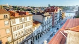 The House Ribeira Porto Hotel - Porto Hotels