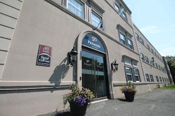 Premiere Suites - St. John's Signal Hill