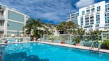 Manhattan Tower - Fort Lauderdale Hotels