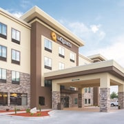La Quinta Inn and Suites Gillette